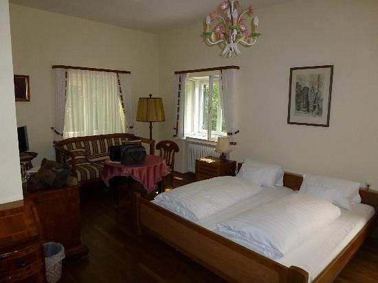 Gastehaus Englischer Garten Au 119 2020 Prices Reviews Munich Germany Photos Of Hotel Tripadvisor
