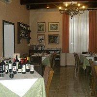 Alpino (sala ristorante)