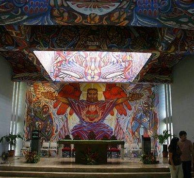 Victorias Igreja