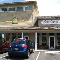 Front Porch Cafe - Milepost 10.5 in Nags Head