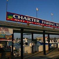 Historic Charter Boat Row