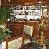 Look at the bar