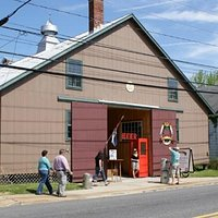 Eastern Shore Brewing Company