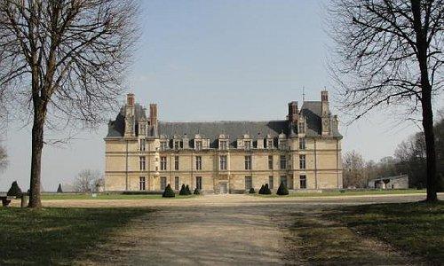 Chateau d'Ecouen and Renaissance Museum