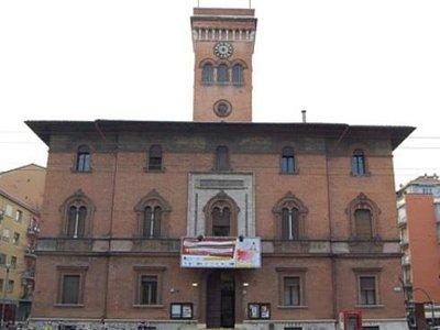 Provided by: Teatro Testoni Ragazzi