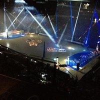 Lufthansa Final Four halbfinale
