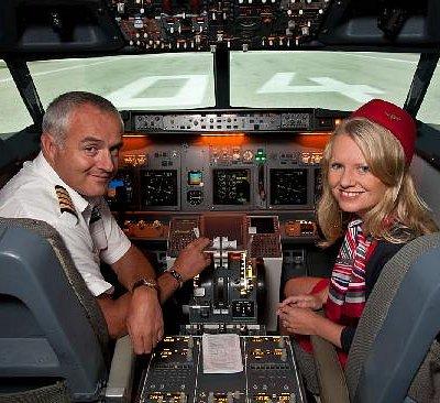 Virtual Aerospace Limited, Boeing 737 Flight Simulator