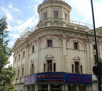 Coronet - Notting Hill