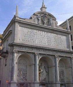 Moses Fountain and Facade(1)