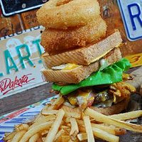 OMG Burger!