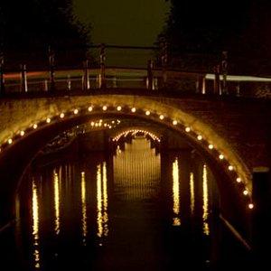 Bridge of 15 bridges