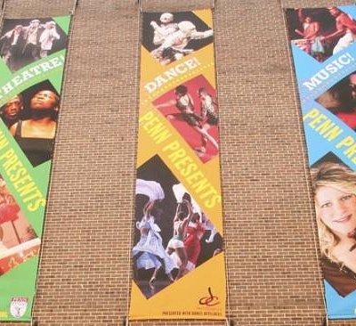Annenberg Center at the University of Penn