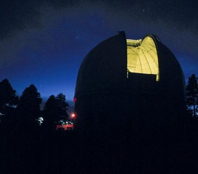 Boston University Observatory