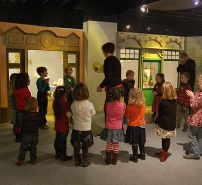 Flanders Toy Museum (Speelgoedmuseum)