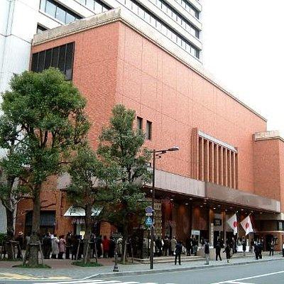 Shimbashi Enbujo