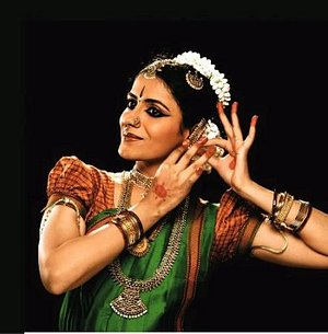 Kalakshetra Dance School