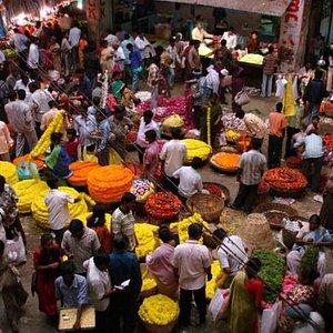 KR Market (city market)