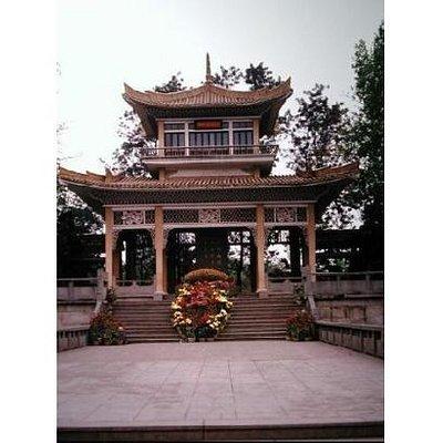 Xinhai Luanzhou Revolutionary Martyrs Memorial Garden