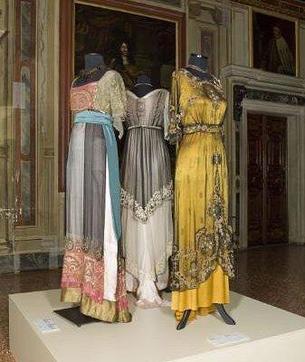 Museo di Palazzo Mocenigo (18th century costume museum)