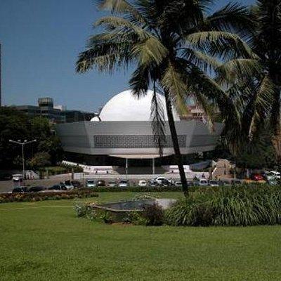 Nehru Planetarium