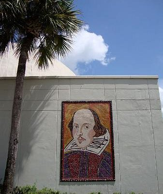 Orlando Shakespeare Theater