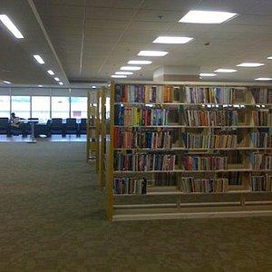 The Anna Centenary Library