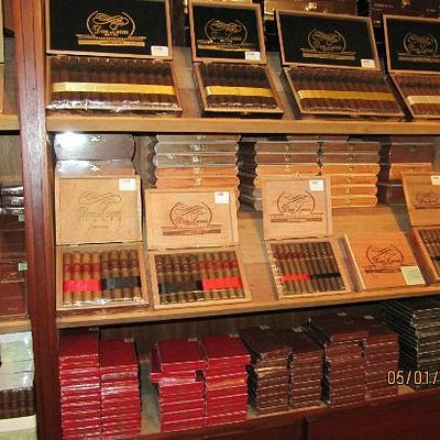 Cigars For Sale in Humidor