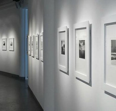 M97 Gallery | Shanghai - Michael Kenna Solo Exhibition