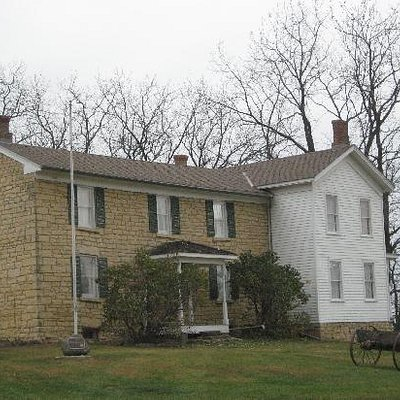 Cody Homestead