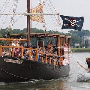 Sea Gypsy III!