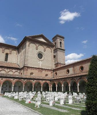 Cimitero della Certosa - Ferrara