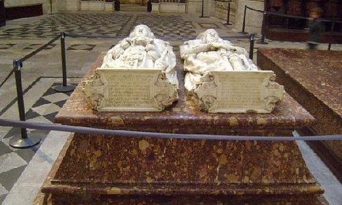 Capilla del Condestable, Burgos.