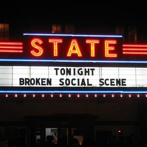 State Theatre Marquee