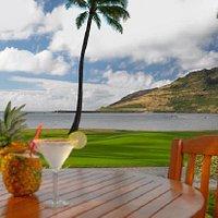 Duke's Kauai