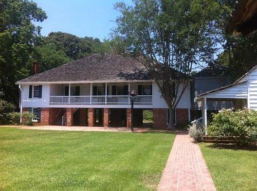 Kent House Plantation