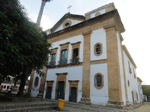 Igreja Matriz de Nossa Senhora dos Remédios
