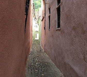 Rope Street
