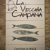 Cantina di pesce