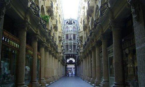 Pasaje de Lodares, Albacete.