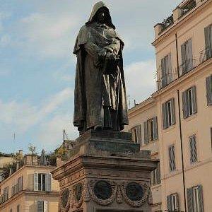 Statue of Giordano Bruno(3)