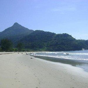 Praia Brava - direção Usina