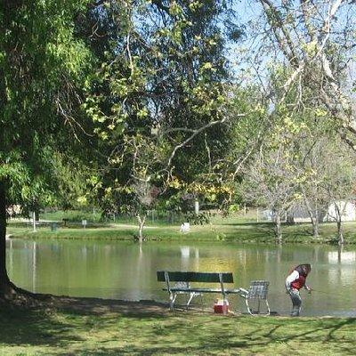 Cucamong-Guasti Regional Park