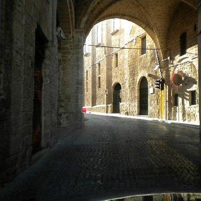 Arco del vescovato
