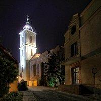 konkatedra Św. Jadwigi photo:grzegorek@interia.pl