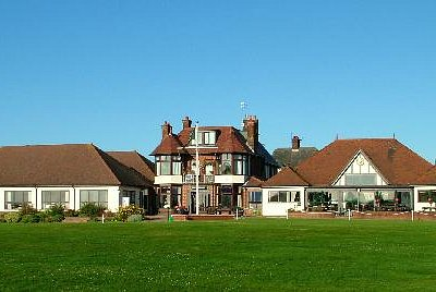 Gorleston Golf Club Clubhouse