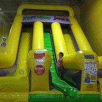 Big Slide