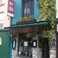 No 35 Restaurant Kenmare