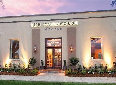 New Orleans' Most Beautiful Spa