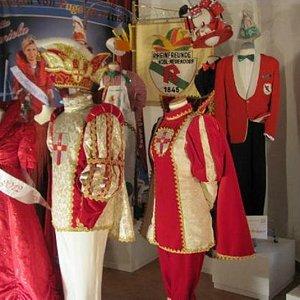 carneval costumes