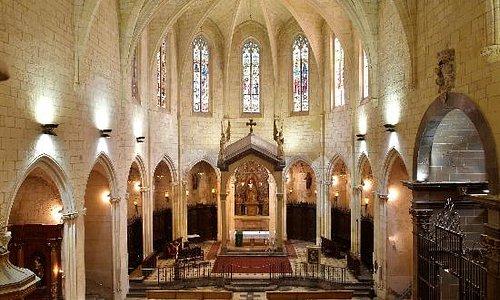 Church of San Pedro (By Reus Turisme)